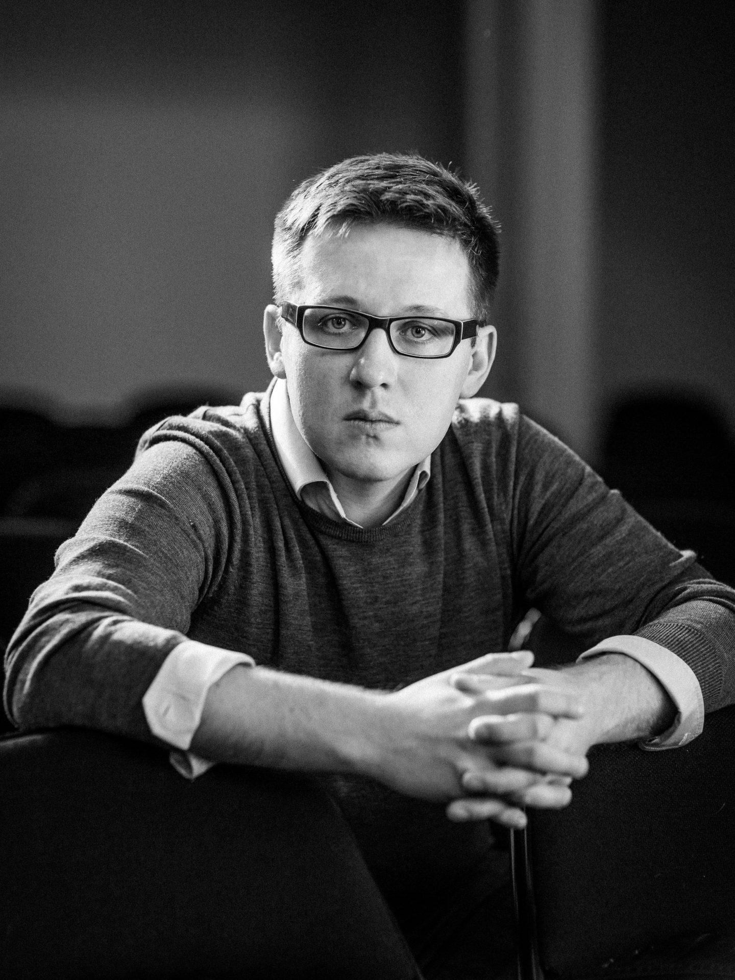 Tomasz Pokrzywiński