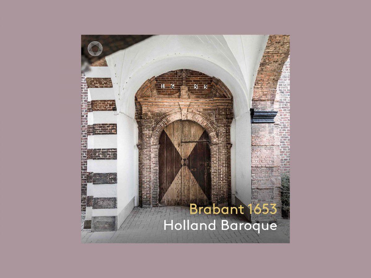 Brabant 1653 livestream