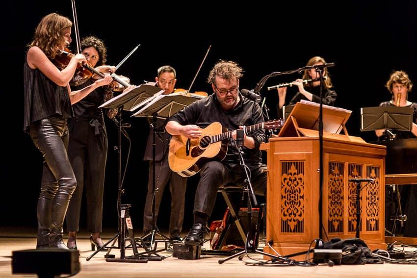 Daniël Lohues brengt song uit met Holland Baroque