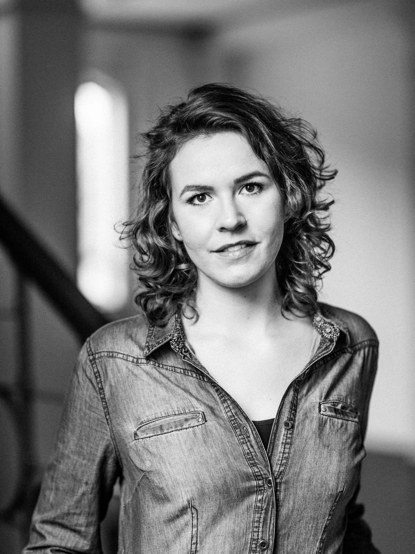 Emma van Schoonhoven