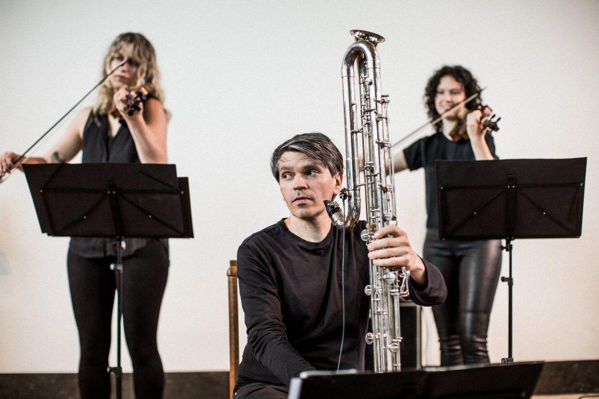 Orewoet met Bastarda Trio