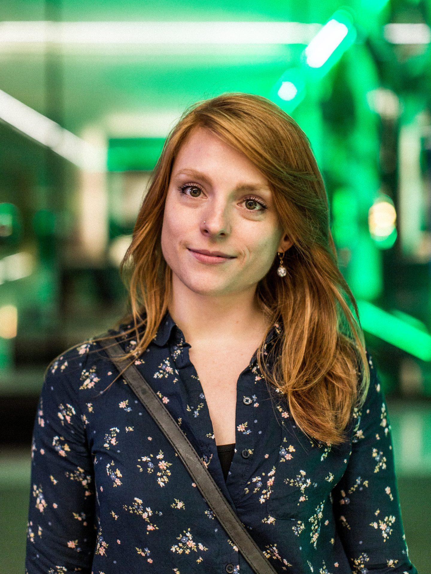 Samantha Schippers