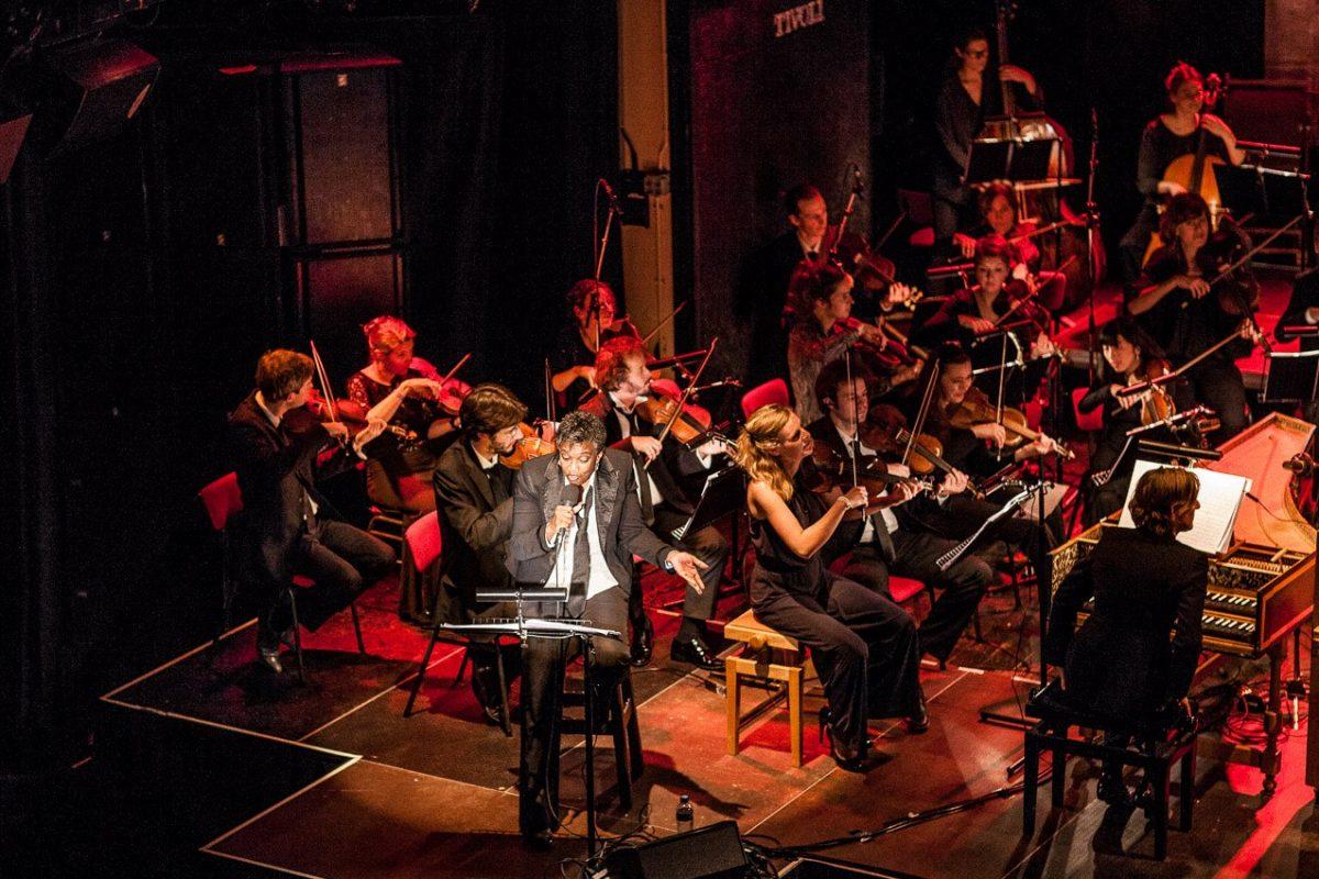 Brel & Rameau: Que l'amour