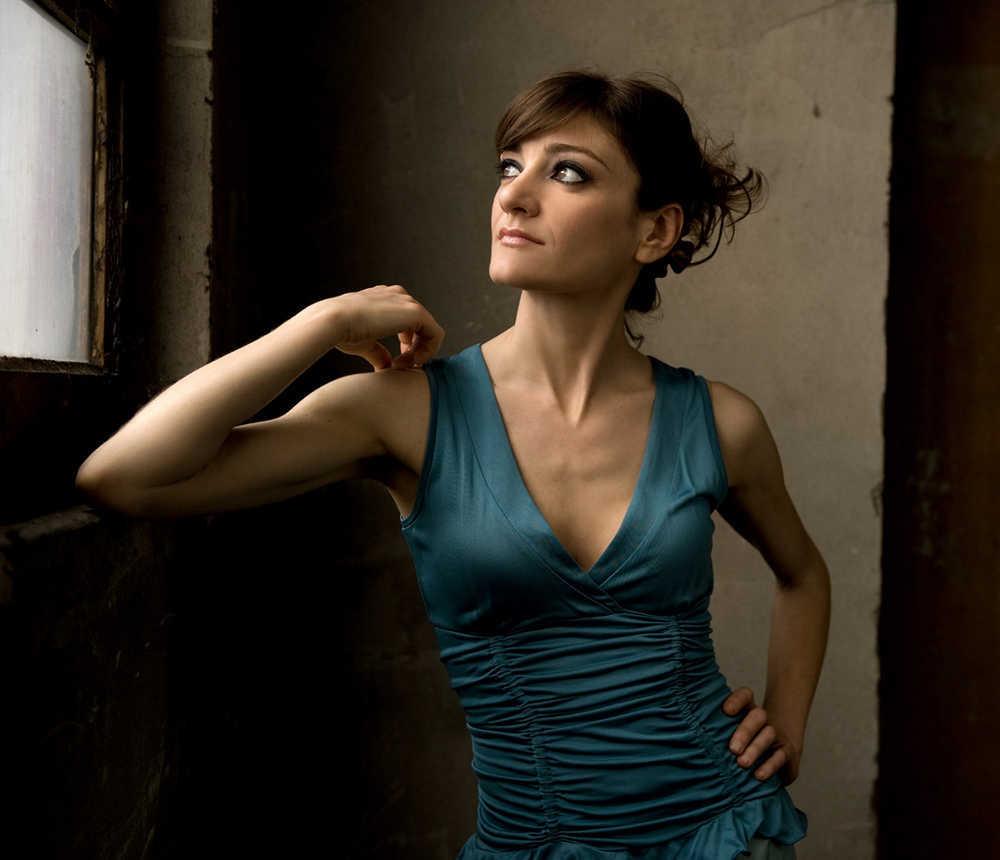 Holland Baroque en Cristina Zavalloni
